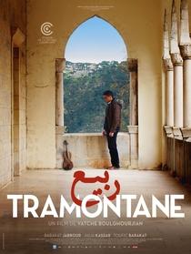 Tramontane - Poster / Capa / Cartaz - Oficial 1