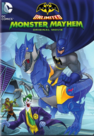Batman Sem Limites: Caos Monstruoso (Batman Unlimited: Monster Mayhem)