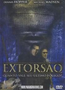 Vítimas da Perseguição - Poster / Capa / Cartaz - Oficial 3