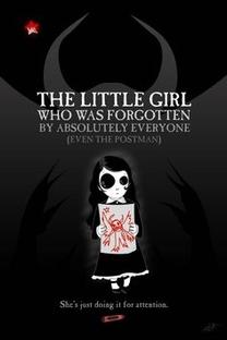The Little Girl Who Was Forgotten - Poster / Capa / Cartaz - Oficial 1