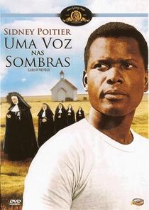Uma Voz nas Sombras - Poster / Capa / Cartaz - Oficial 2