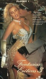 Fantasias Eróticas 3 - Poster / Capa / Cartaz - Oficial 1