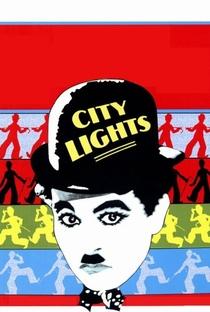 Luzes da Cidade - Poster / Capa / Cartaz - Oficial 7