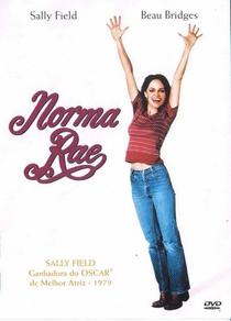 Norma Rae - Poster / Capa / Cartaz - Oficial 4
