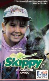 As Novas Aventuras de Skippy, O Canguru Amigo - Vol. II - Poster / Capa / Cartaz - Oficial 1