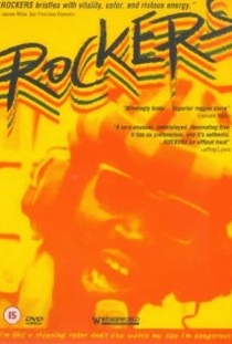 Rockers The Movie - Poster / Capa / Cartaz - Oficial 4