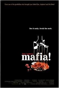 Máfia! - Poster / Capa / Cartaz - Oficial 4