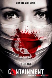 Containment (1° Temporada) - Poster / Capa / Cartaz - Oficial 1