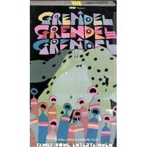 Grendel Grendel Grendel - Poster / Capa / Cartaz - Oficial 1