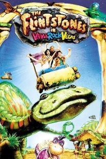 Os Flintstones em Viva Rock Vegas - Poster / Capa / Cartaz - Oficial 5