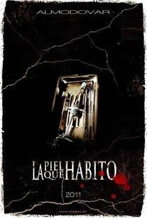 A Pele que Habito - Poster / Capa / Cartaz - Oficial 6