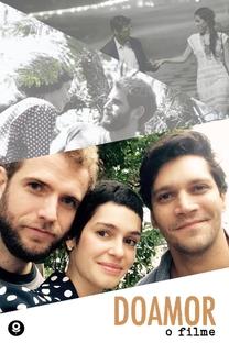 Do Amor - O Filme - Poster / Capa / Cartaz - Oficial 1