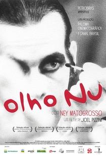 Olho Nu - Poster / Capa / Cartaz - Oficial 1