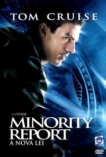 Minority Report: A Nova Lei - Poster / Capa / Cartaz - Oficial 9