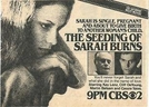 O Drama de Sarah Burns (The Seeding of Sarah Burns)