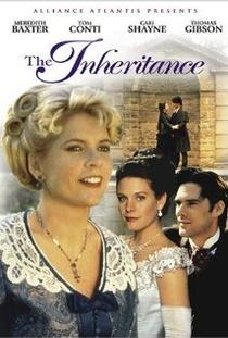 The Inheritance - Poster / Capa / Cartaz - Oficial 1