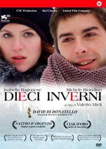 Dez Invernos - Poster / Capa / Cartaz - Oficial 2