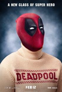 Deadpool - Poster / Capa / Cartaz - Oficial 5