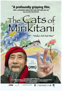 Os gatos de Mirikitani - Poster / Capa / Cartaz - Oficial 1