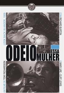 Odeio Essa Mulher - Poster / Capa / Cartaz - Oficial 5