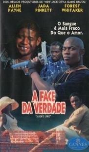 A Face da Verdade - Poster / Capa / Cartaz - Oficial 3