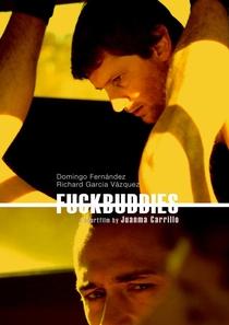 Fuckbuddies - Poster / Capa / Cartaz - Oficial 1