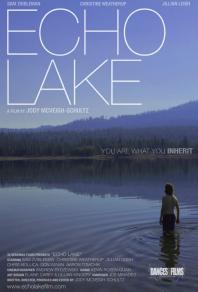 Echo Lake - Poster / Capa / Cartaz - Oficial 1