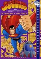 Superman: A Série Animada (3ª Temporada) (Superman: The Animated Series (Season 3))