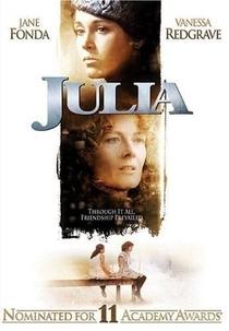 Julia - Poster / Capa / Cartaz - Oficial 5