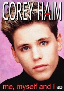Corey Haim: Me, Myself and I - Poster / Capa / Cartaz - Oficial 1