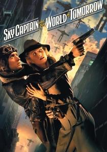 Capitão Sky e o Mundo de Amanhã - Poster / Capa / Cartaz - Oficial 7