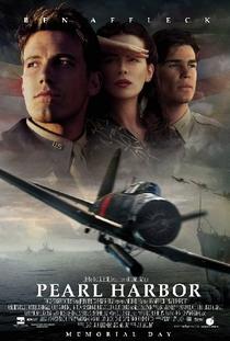 Pearl Harbor - Poster / Capa / Cartaz - Oficial 1