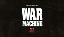 War Machine - Poster / Capa / Cartaz - Oficial 3