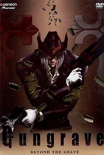 Gungrave - Poster / Capa / Cartaz - Oficial 3