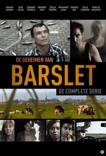 Os Segredos de Barslet - Poster / Capa / Cartaz - Oficial 1