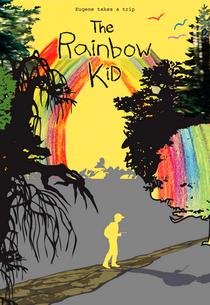 The Rainbow Kid - Poster / Capa / Cartaz - Oficial 2