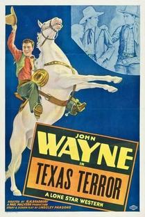 Terror no Texas - Poster / Capa / Cartaz - Oficial 2