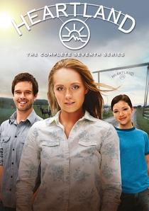Heartland ( 7 temporada ) - Poster / Capa / Cartaz - Oficial 2