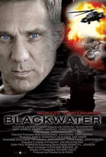 Blackwater  - Poster / Capa / Cartaz - Oficial 1