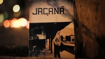 Jaçana e Adoniran - Poster / Capa / Cartaz - Oficial 1