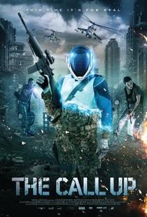 The Call Up - Poster / Capa / Cartaz - Oficial 2