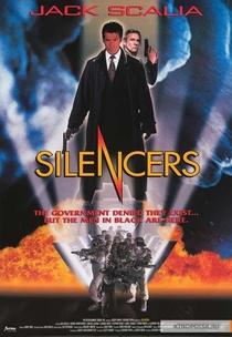 Silencers - A Próxima Conquista - Poster / Capa / Cartaz - Oficial 1