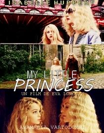 Minha Pequena Princesa - Poster / Capa / Cartaz - Oficial 2