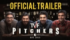 TVF Pitchers Season 01 - Official Trailer