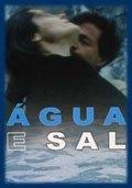 Água e Sal - Poster / Capa / Cartaz - Oficial 1