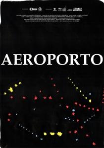 Aeroporto - Poster / Capa / Cartaz - Oficial 1