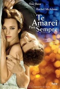 Te Amarei Para Sempre - Poster / Capa / Cartaz - Oficial 2