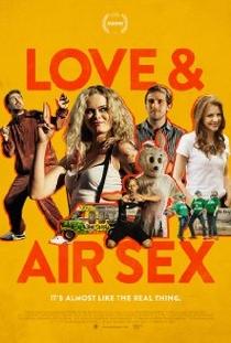 Love & Air Sex - Poster / Capa / Cartaz - Oficial 2