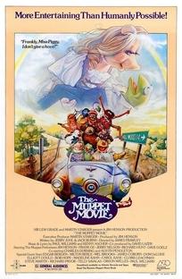 Muppets: O Filme - Poster / Capa / Cartaz - Oficial 1