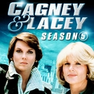 Cagney & Lacey (5ª Temporada) (Cagney & Lacey (Season 5))